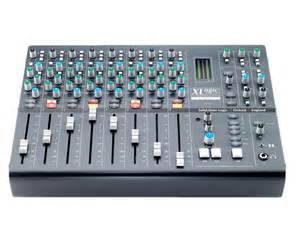 Best Small Mixing Desk Ssl Solid State Logic X Desk 16 Channel Compact Analog Mixer Proaudiostar Ebay