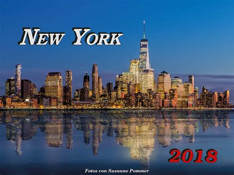 new york 2018 kalender 2018 100 prozent motorsport
