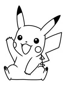 black and white coloring pages black and white pikachu coloring pages get