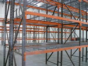 commercial racking and shelving the importance of maintaining industrial shelves and racks
