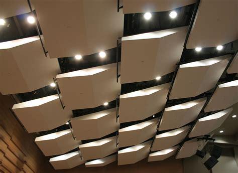 acoustic panelscloudsceilings