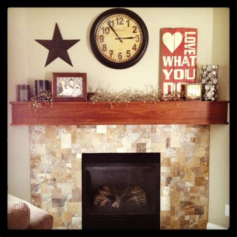 Country Style Fireplace Mantels by Country Style Fireplace Mantle