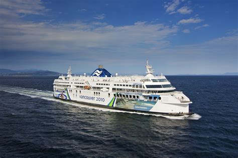 boat financing capital one bc ferries posts strong results world maritime news