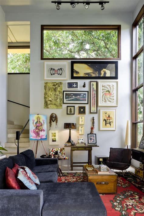 hippie wohnzimmer wohnen im hippie chic 50 wohnideen im bohemian style