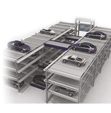 smart car parking system fully automated parking system smart car parking system