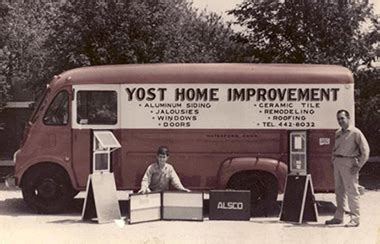 yost home improvements our story