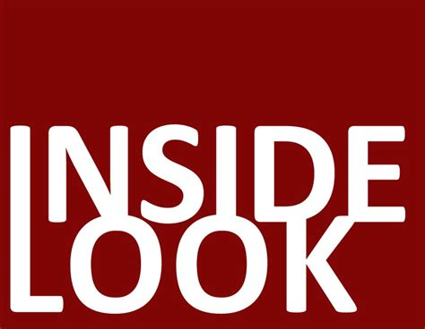 look inside inside look 1 the summit could change your it