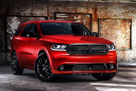 2020 Dodge Durango Interior by 2020 Dodge Durango Exterior Colors Release Date Price