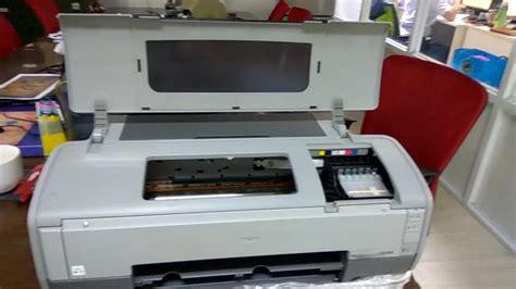 Printer Epson 1390 A3 6 Ink Printer 6 colors digital 1390 inkjet a3 t shirt printer second