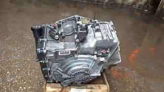 used transmission housing for the chevrolet traverse ls