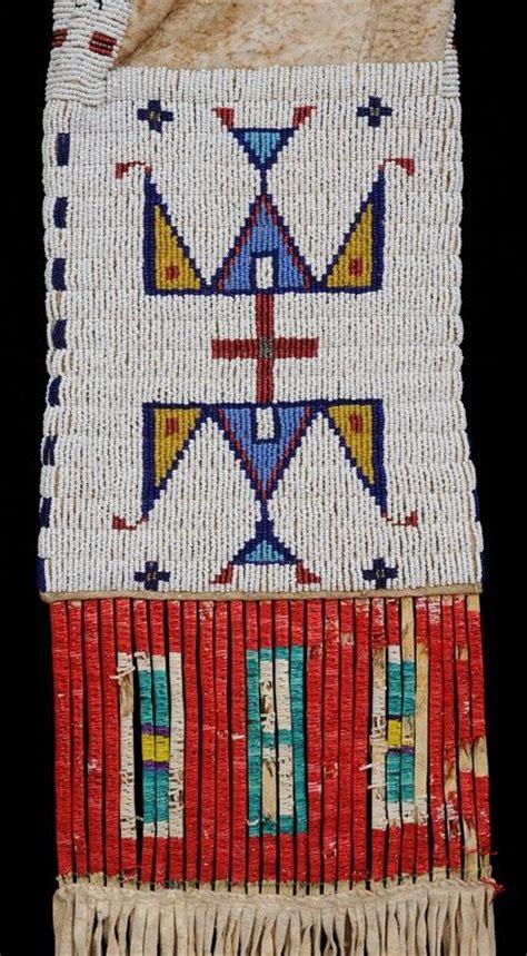 beadwork lakota lakota sioux beadwork sioux beadwork beautiful