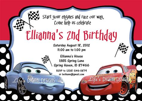 free printable birthday cards lightning mcqueen disney cars sally and lightning mcqueen by lifesdigitaldesigns