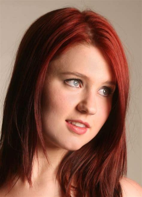 medium brown auburn hair color pictures 50 best auburn hair color ideas herinterest pertaining to