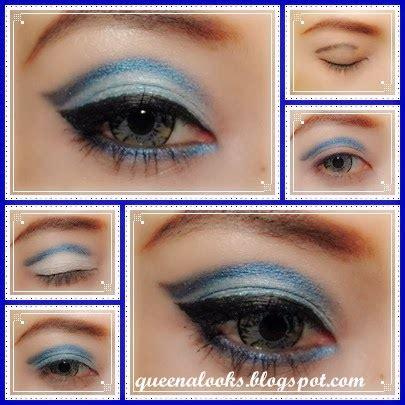 queenalooks inspired make up