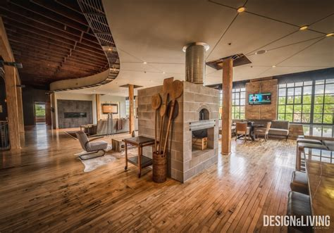 home design magazine fargo 20th century fargo laundry building transformed into