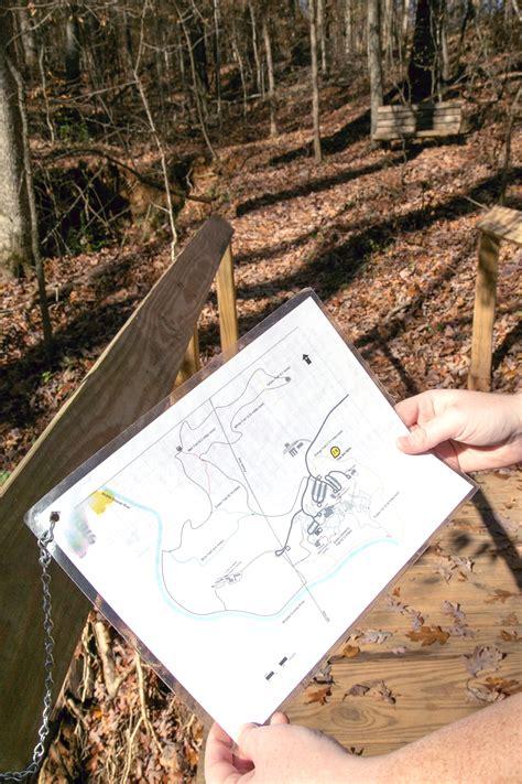 Botanical Garden Signs New Signs Helps Visitors To State Botanical Garden Along Trails Columns Uga