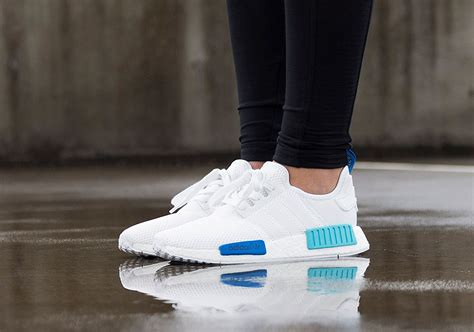 Nike Adidas Nmd new adidas nmd releases sneakernews