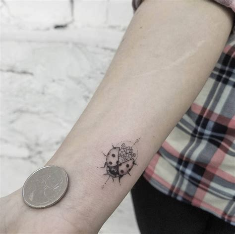 tiny girl tattoos youll easily convince