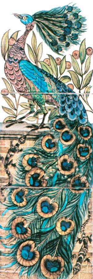 mosaic peacock mosaic pinterest mosaics and peacocks
