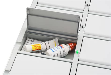Automated Dispensing Cabinets by Patient Medication Management Software Medication