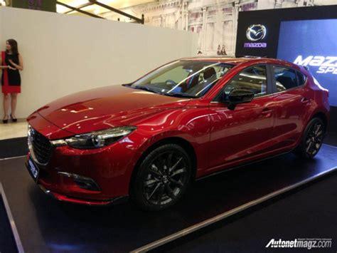 Aksesoris Mobil Terbarutalang Air Spion Mobil Mazda 2 mazda 3 speed hadir dengan aksesoris mazda speed jepang