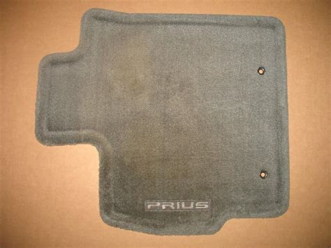 buy 2010 2011 10 11 toyota prius gray carpet floor