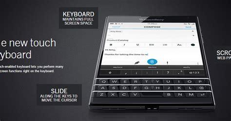Hp Bb Passport daftar hp blackberry terbaik spesifikasi dan harga hp blackberry terbaru hp terbaru