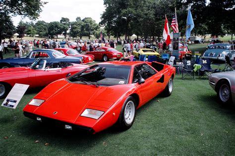Lamborghini Countach Pictures by 1978 Lamborghini Countach Lp400s Images Pictures And Videos