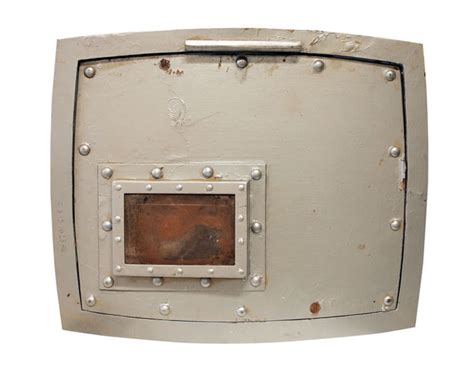 Door Hatch by Photos Swan Station Hatch Other Lost Props Take Bidders