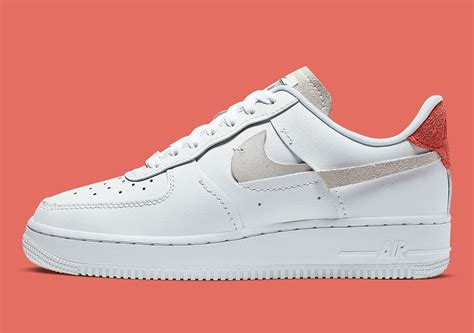 nike air force  vandalized   release date