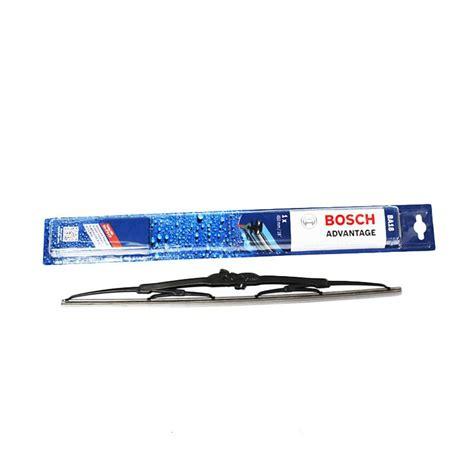 Toyota Wiper Mobil Valeo 2 Pcs Kiri Kanan 18 20 Jual Bosch Advantage Wiper Blade For Toyota Crown 1994 R 22 L 22 Harga