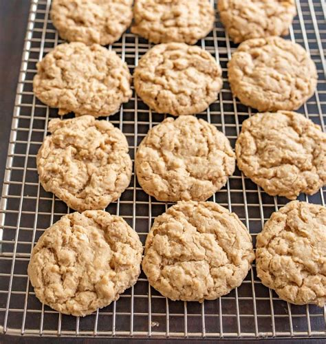 my best oatmeal cookie recipe easy kid approved cookie