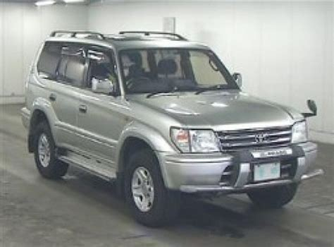 toyota land cruiser prado for sale in usa toyota land cruiser prado tx limited 4wd 1998 used for sale