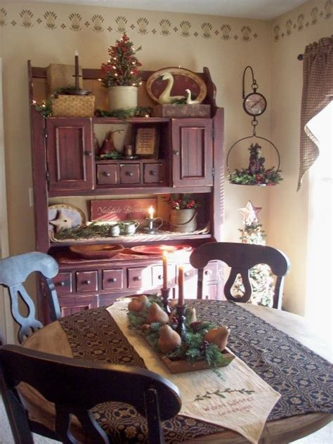Primitive Dining Room Decor by 25 Best Ideas About Primitive Dining Rooms On