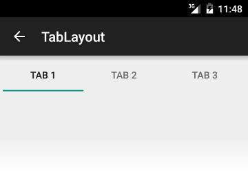 tab layout in android material design android tabs how to use tablayout voidynullness