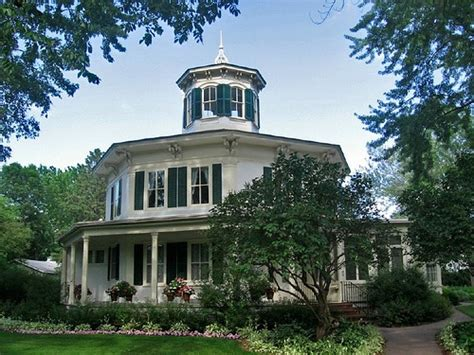 wisconsin house octagon house hudson wisconsin google search