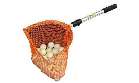 tennis ball collector gallant knight telescopic ball collector