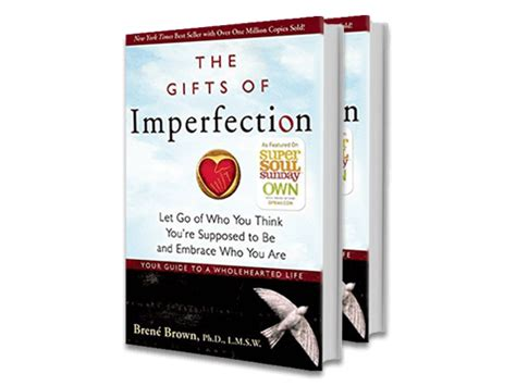 the gifts of imperfection recommended resources life evolyoution