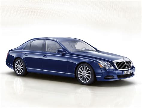 mercedes maybach 2008 2011 maybach 57 and 62 preview
