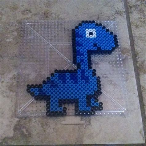 perler dinosaur 17 best images about pixel matti on perler