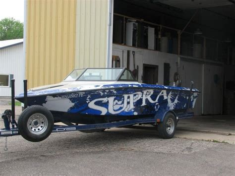 supra boats banner 25 best ideas about boat wraps on pinterest speed boats