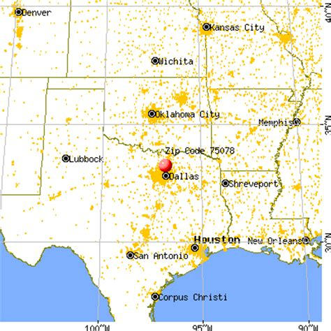 map of prosper texas 75078 zip code prosper texas profile homes apartments schools population income