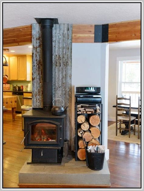 Wood Stove Design Ideas by 1000 Ideas About Wood Stove Hearth On Wood Stove Surround Wood Burner And Wood