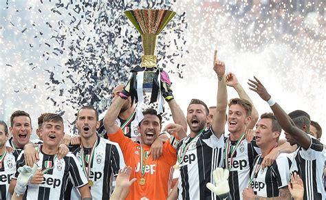 Calendario Serie A Tim 2014 Juventus Calendario Juventus 2016 2017 Date Anticipi Posticipi