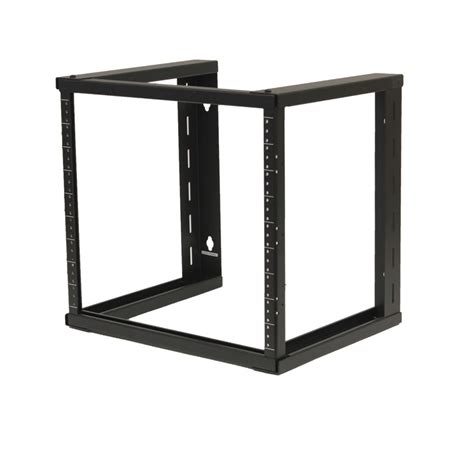 Open Frame Server Rack by 9u Wall Mount Open Frame 19 Quot Server Equipment Rack