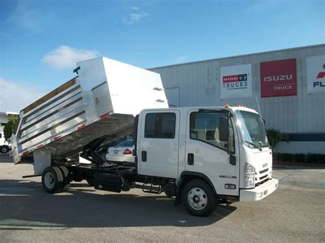 used landscape trucks isuzu landscape trucks in florida for sale 113 used trucks