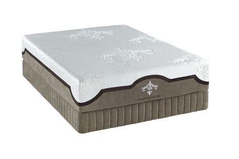 Stearns And Foster Mattress Warranty by Stearns Foster Infinia Mattresses