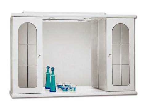 spiegelschrank landhausstil riva spiegelschrank reflex breite 102 cm