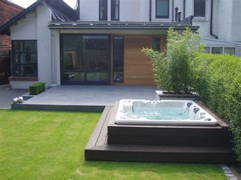 Outdoor Whirlpool Selber Bauen by The 25 Best Whirlpool Outdoor Ideas On