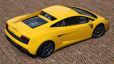 Gran Turismo 5 Lamborghini 2008 Lamborghini Gallardo Lp560 4 Gran Turismo 5 By